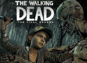 Skybound Gamesが『The Walking Dead: The Final Season』の今後について報告