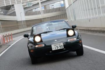 マツダ ロードスター(初代/NA型)