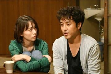 連続ドラマ「大恋愛~僕を忘れる君と」の第2話の1シーン(C)TBS