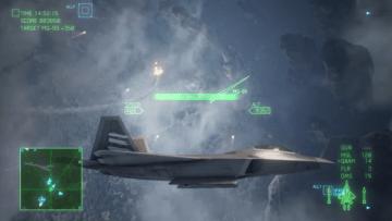 『エースコンバット7』ミッションプレイ動画を新たに2本公開!