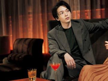 中村倫也さんに白金が似合う大人の男を演じてもらったら、ハマりすぎて秒速で惚れた