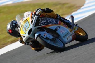 MotoGP日本GP Moto3予選:KTMのロドリゴがポールポジション獲得。日本人勢最上位は真崎一輝