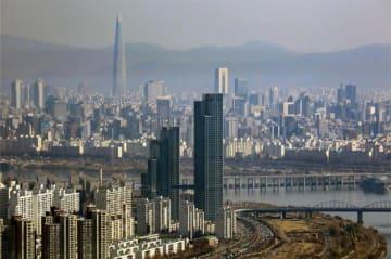 <写真特集>韓国の超高層ビル、知られてないが実は面白くてカッコいい!