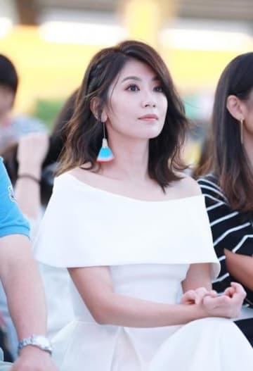 「実年齢の半分にしか見えない」英大手紙も驚き!44歳の女優アリッサ・チアの若さが話題―台湾