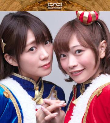 スタァライト九九組のシングル「99 ILLUSION!」のジャケット