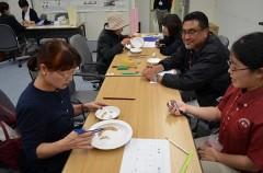玉野総合医療専門学校「優勇祭」
