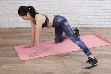 太もも痩せを目指してやみくもにトレーニングするのは、かえって逆効果。体幹と股関節に着目し、太ももが痩せるカラダの使い方を徹底解説します。