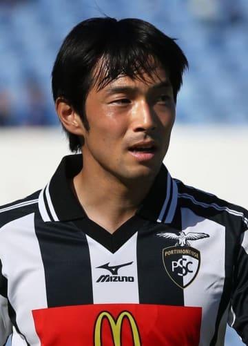 Japan winger Nakajima