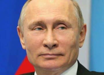 Kremlin Says President Trump Invited Vladimir Putin To The White House