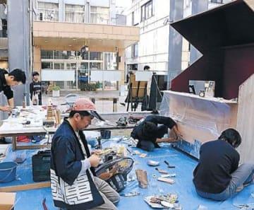 金沢でリノベーションエキスポ 石川支部発足で初めて企画