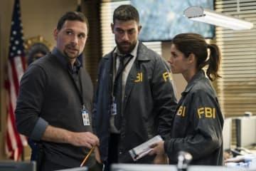 ドラマ「FBI」第1シーズンより - CBS / Photofest / ゲッティ イメージズ