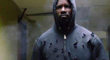 'Luke Cage' On Netflix
