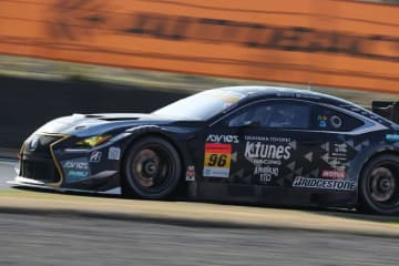 GT300決勝《あと読み》:決め手はストレートスピード。上位陣の作戦に見る第7戦オートポリス