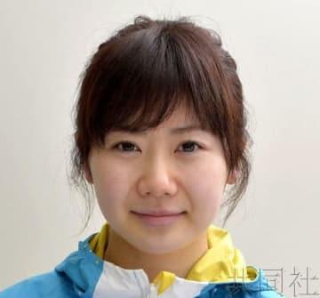 日本乒乓名将福原爱宣布退役