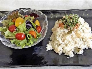 地元産米で料理レシピ 南相馬でコンテスト