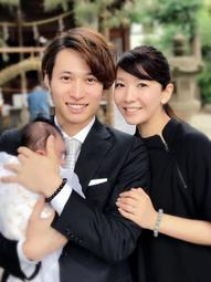 特別養子縁組で母親になった瀬奈じゅんさん(瀬奈さん提供)