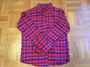 【ユニクロ】スウェットセットが10/25まで限定で1990円、キッズは1490円!小学生男子と服を買ってきました!