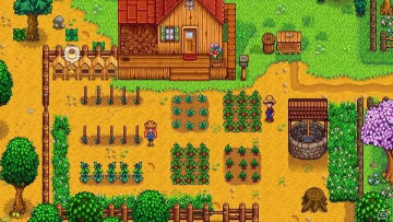 農場シミュレーション「スターデューバレー コレクターズ・エディション」がPS4/Switchで2019年1月31日に発売!