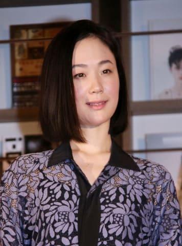 映画「ビブリア古書堂の事件手帖」公開直前イベントに出席した黒木華さん