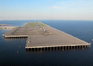 羽田空港(「Wikipedia」より)