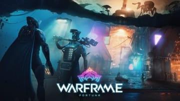 PC版『Warframe』新オープンワールド拡張「Fortuna」 国内でも11月に無料配信!PS4/XB1版は今冬に