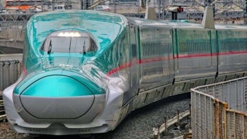 JR東日本 冬の増発列車