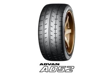 横浜ゴム、「ADVAN A052(アドバン・エイ・ゼロゴーニ)」にGT-R向けの20インチサイズを追加