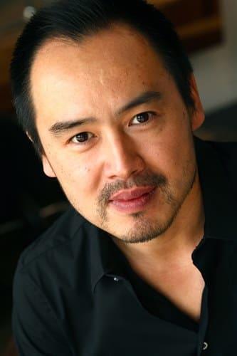 ハリウッドで活躍する尾崎英二郎
