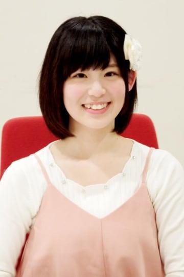 岡田美紅さん