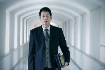 大杉さん最後の主演作となった映画「教誨師」(C)「教誨師」members