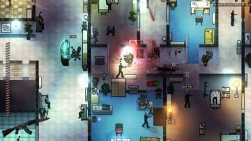 バイオレンスアクションシューター『Kontrakt』Steamにて配信開始!―精神分裂症を描く