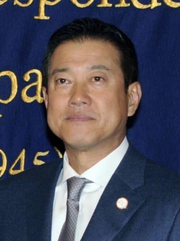Tatsunori Hara