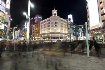 欧州高級ブランドが再び日本市場に熱視線―中国メディア