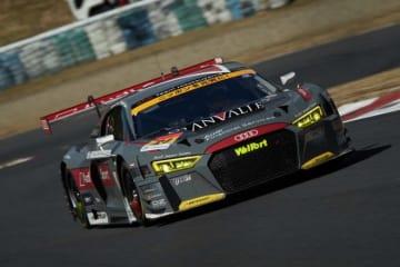 アウディジャパン 2018スーパーGT第7戦オートポリス レースレポート