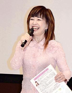 元アイドル歌手・大場久美子さんが「パニック症」克服経験語る