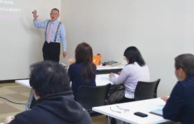 「経営」など4テーマに登別で創業塾スタート