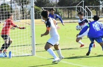 いわきFC4強 全国社会人サッカー