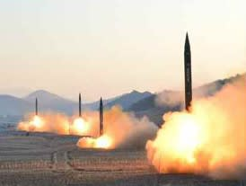 「政治的挑発、傍観しない」北朝鮮、日本・EUの人権決議案に反発