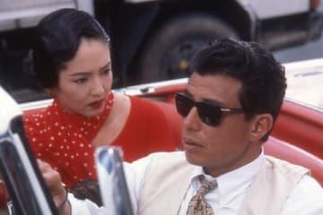 映画「免許がない!」のビジュアル (C)光和インターナショナル/日本テレビ