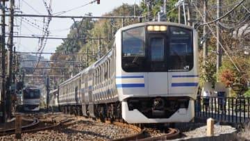 E217系 電車 横須賀線 北鎌倉 鎌倉 弁当 駅弁 紅葉ごよみ 鎌倉散策弁当