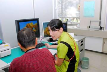 「もの忘れ看護外来」を開設 県立河北病院、県内初の看護師無料相談