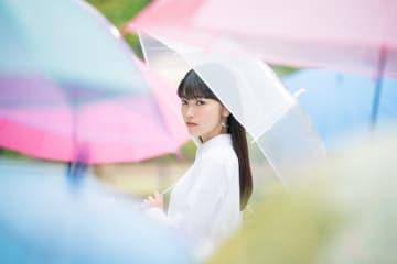 11月14日リリースの石原夏織の1st アルバム「Sunny Spot」全曲試聴動画を公開!