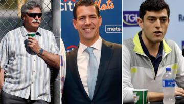 メッツの新GM候補が3人に絞られる 今月中にも最終決定か