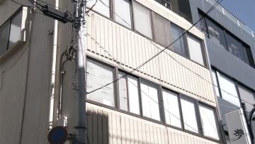 【独自】違法ネットカジノで売り上げ得る 暴力団幹部逮捕 埼玉