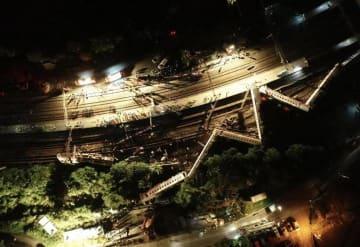 台湾脱線事故に予兆あり、専門家は5年前に乗車拒否―中国メディア