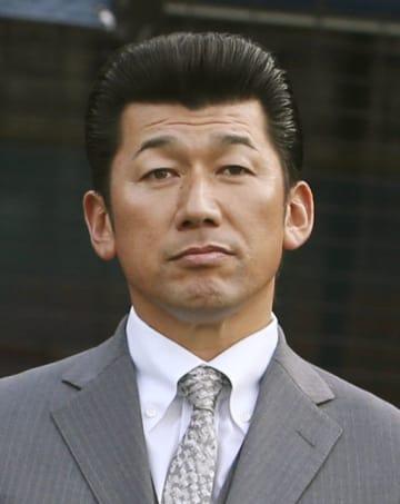 三浦大輔氏