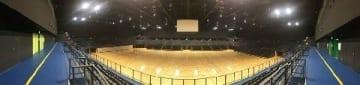 誰でも運動、観戦が楽しめる…福岡市総合体育館12月開館 [福岡県]