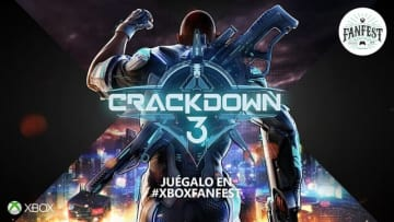 11月開催の海外イベント「XO18」にて『Crackdown 3』がプレイアブル出展へ―正式発表から約4年