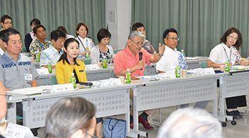 東京五輪開会式で沖縄空手を ツーリズム協、政府要請へ