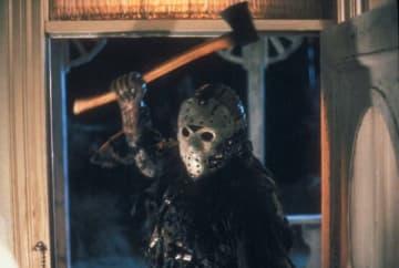 ジェイソン復活か!? -写真は『13日の金曜日 PART7/新しい恐怖』より - Paramount Pictures / Photofest / ゲッティ イメージズ